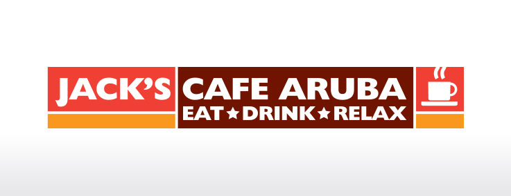 Jacks Cafe Aruba - Eat, Drink & Relax