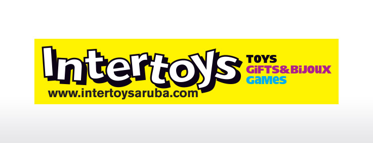 Intertoys - Toys, Gifts & Bijoux, Games